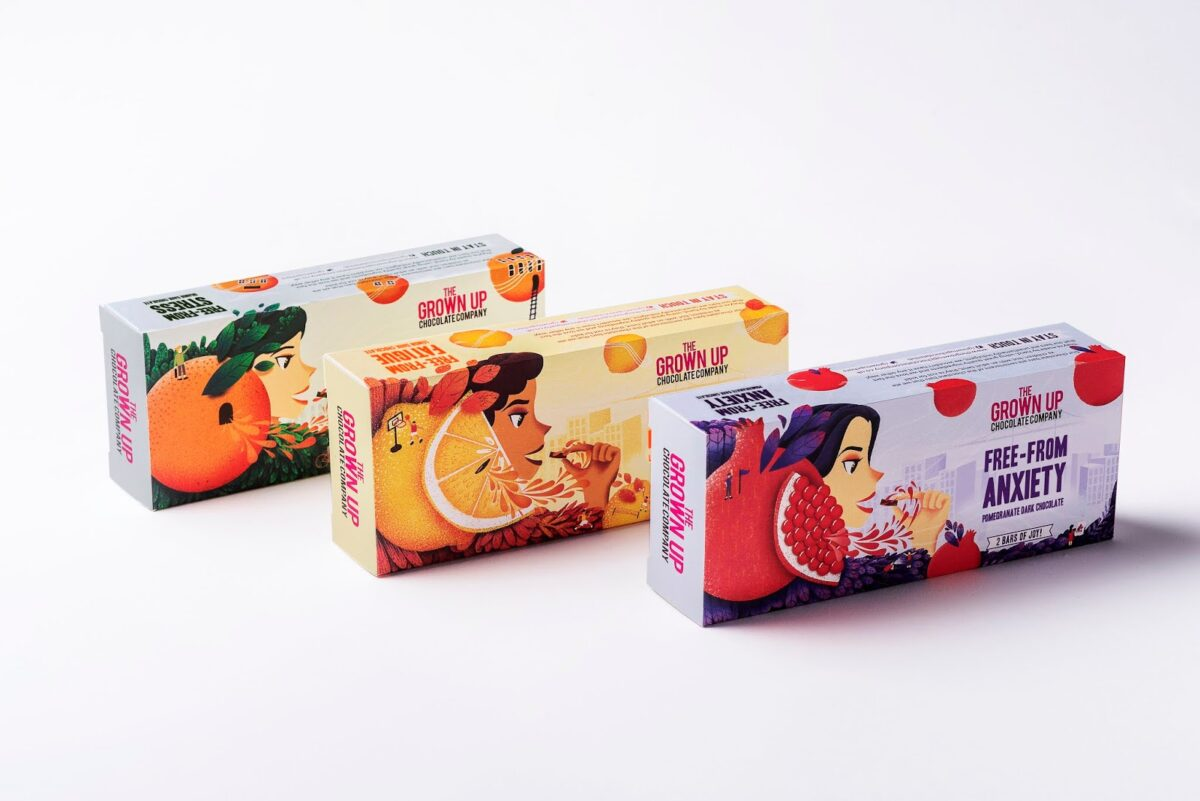 VIVO BOXES PRINTING is one of the best firms for manufacturing custom chocolate boxes  14281