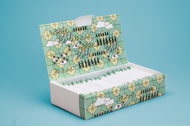 a range of custom cookie boxes supplier  02408