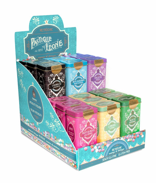 custom display box supplier for tea products  08277