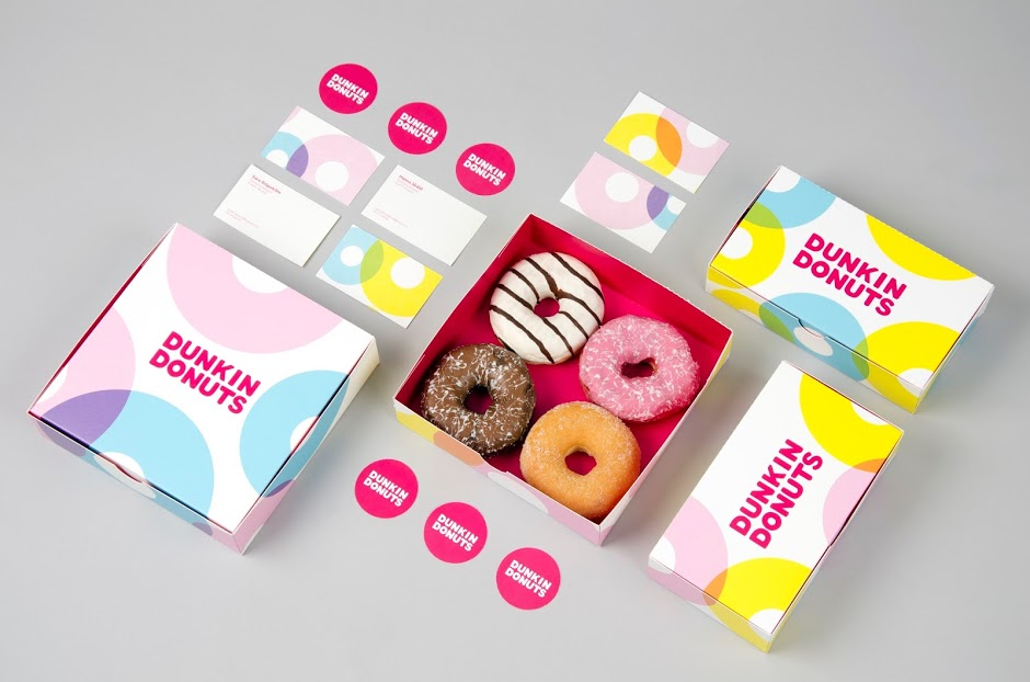 Custom Donuts Boxes